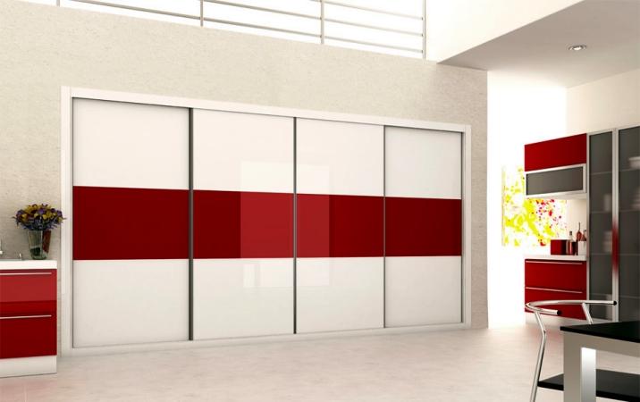Frentes de armarios ideas de disenos - Frentes de armario precios ...
